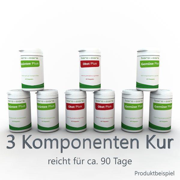 3-Komponenten Kur